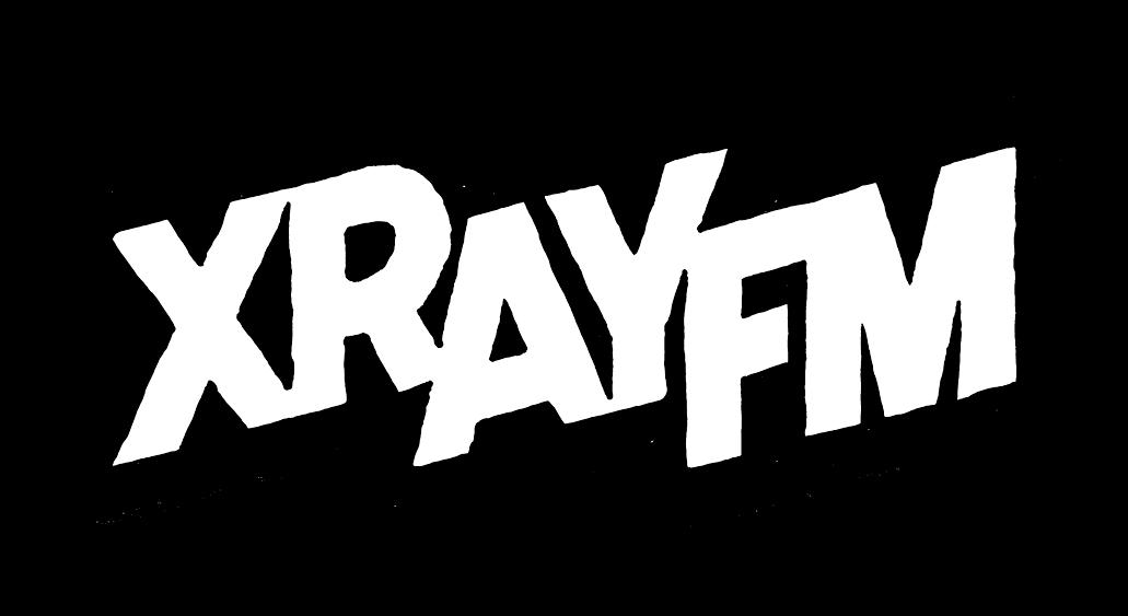 xrayFM